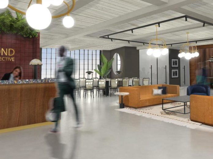 Coworking company Bond Collective, formerly Coworkrs, leases